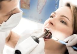 scanner intraoral cerec