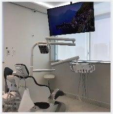 clinica de implante dentario